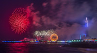 Blackpool International Firework Championships