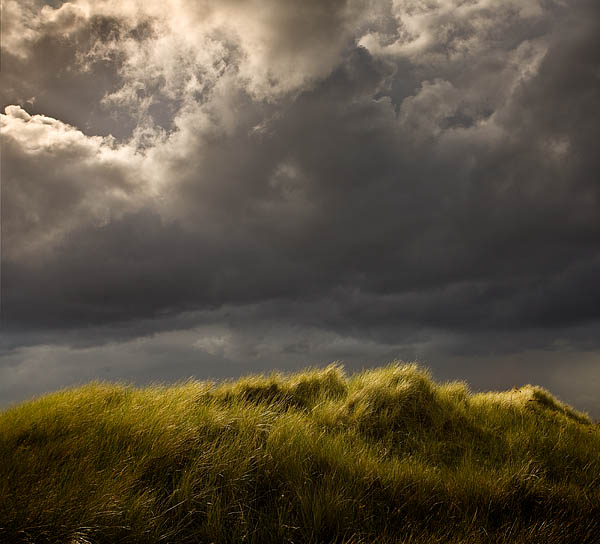 Causeway Dunes. Fine Art Landscape Photography by Gary Waidson