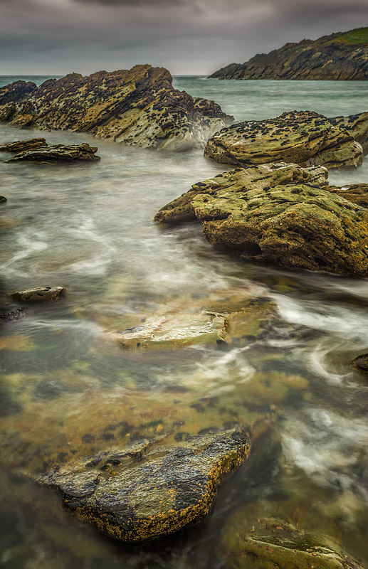Clogher Cove - Waylandscape. Fine Art Landscape Photography by Gary Waidson
