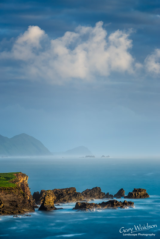 Clogher Head - Waylandscape. Fine Art Landscape Photography by Gary Waidson