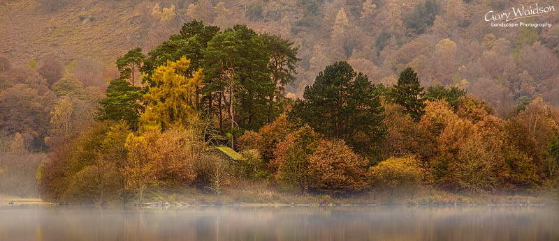 Grasmere, Cumbria. Landscape photography by Gary Waidson.
