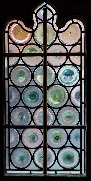 John Ryland's Library,Window. Fine Art Photography by Gary Waidson