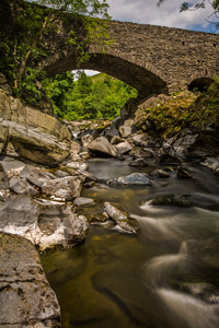 Lune's Bridge