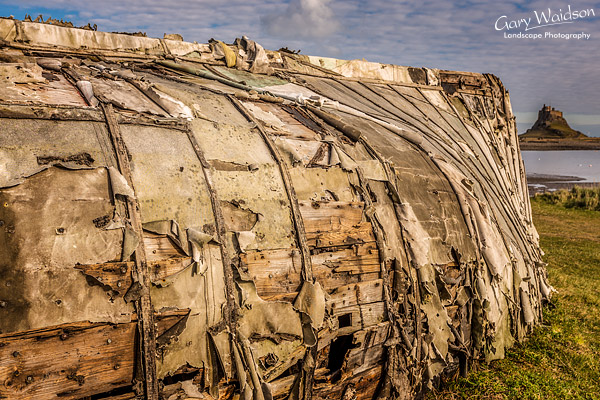 Old Peggity Hut - Fine Art Landscape Photography by Gary Waidson