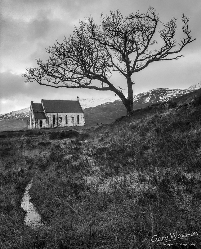 On the Road to Malaig - Waylandscape. Fine Art Landscape Photography by Gary Waidson
