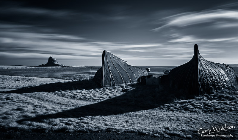 Peggity Huts. Fine Art Landscape Photography by Gary Waidson.  Fine Art Landscape Photography by Gary Waidson