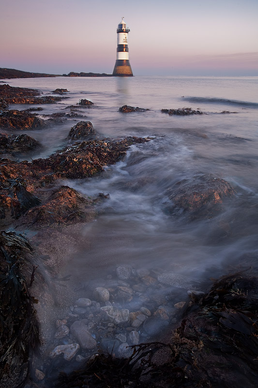 Penmon Dawn. Fine Art Landscape Photography by Gary Waidson