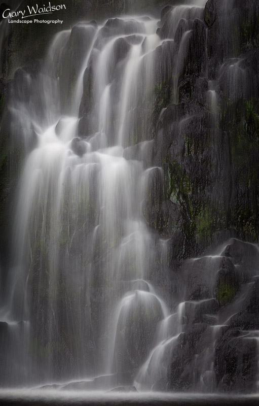 Thornton Force - Fine Art Landscape Photography by Gary Waidson